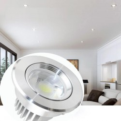 Downlight LED 7W 45 °