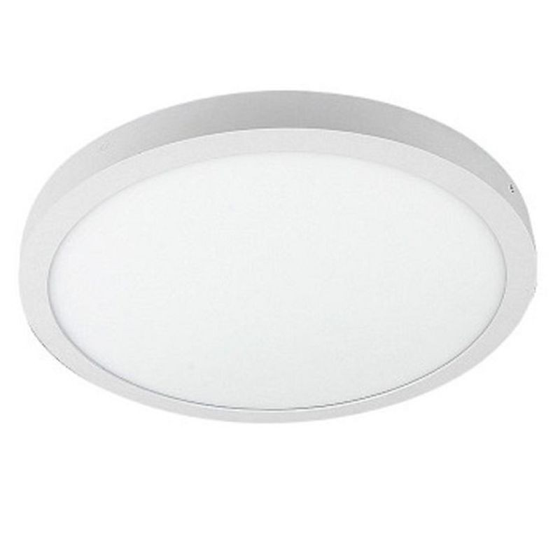 Ceiling Surface circular 30W 120º