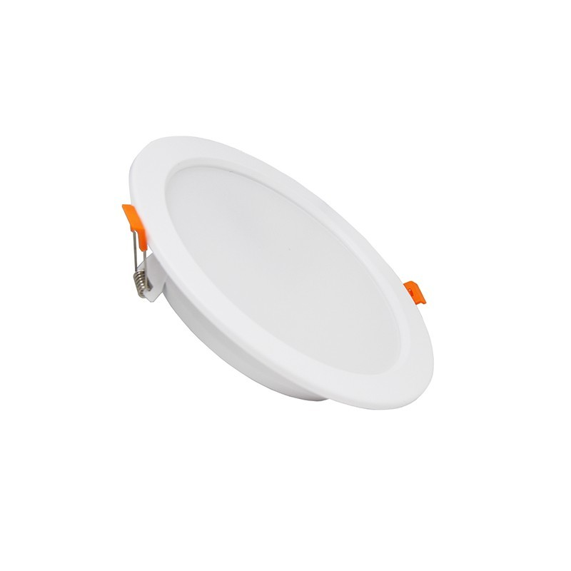 LED Circular Downlight 10W 120º