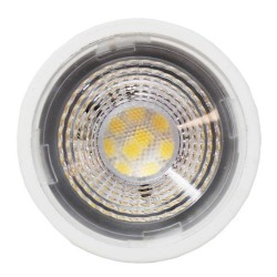 Spot  LED SMD 6W SAMSUNG  45º GU10 5 Year Warranty
