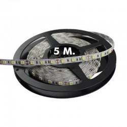 Innen Flexible LED Stripe 12V 14.4W * 5m