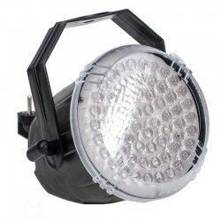 Strobe Flash LED 15W Weiß