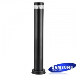 8W LED Bollard round 60cm Outdoor