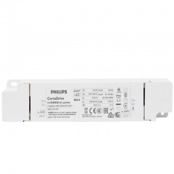 Driver for LED luminaires LED 40W 1000mA