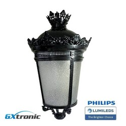 40W LED Streetlight Alcazar  LUMILEDS