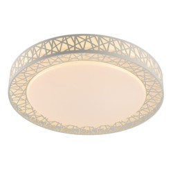 LED Ceiling Light Surface 30W - CATANIA - CCT