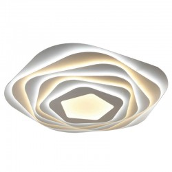 LED Ceiling Light Surface 150W - 80W - ZURICH - CCT