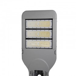 Housing 150W LED Streetlight  MAGNUM - 3 Modules - Aluminum