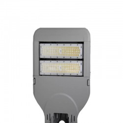 Housing 100W LED Streetlight  MAGNUM - 2 Modules - Aluminum