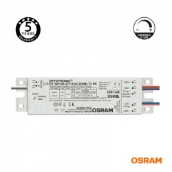 0/1-10V   Dimmable Driver OSRAM  for LED luminaires