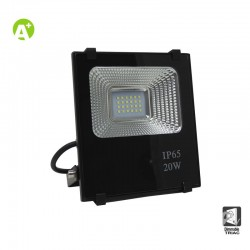 Projector LED 20W SMD 3030-3 PROFISSIONAL