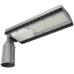 60W LED Streetlight  HALLEY BRIDGELUX Chip 140lm/W