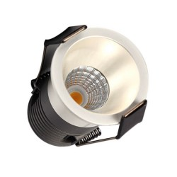 5W LED Downlight   Bridgelux Chip  -  40° - UGR11