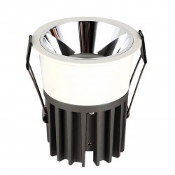 LED Downlight 18W LUCERNE - 38 ° - UGR11