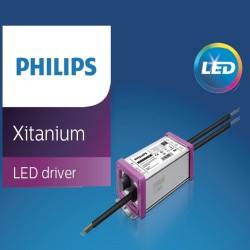 Réverbère LED 10W - 100W TURIN Philips Driver Programmable SMD5050 240Lm/W