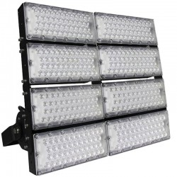 Proyector LED 960W MATRIX Bridgelux Chip 200Lm/W - 40º