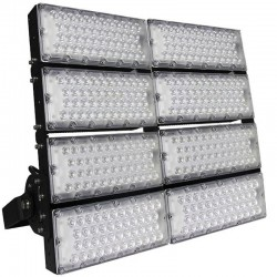 Proyector LED 960W MATRIX Bridgelux Chip 200Lm/W - 20º