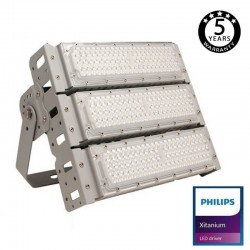 LED Projektor 150W MAGNUM AIR 180Lm/W 25º