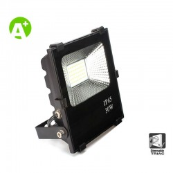Projector LED 30W SMD 3030 PROFISSIONAL