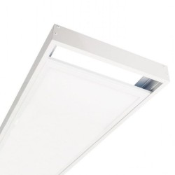 Kit de superficie de Panel 60x30 blanco