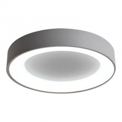 Circular LED Floodlight Surface 30W 120º - Indoor