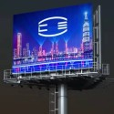 LED Screen commercial display Outdoor Fixed Series Pixel 8 RGB Full Color 96x96cm - 0.92m2