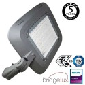 LED Streetlight 10W - 100W TIVOLI  Philips Driver Programmable SMD5050 240Lm/W
