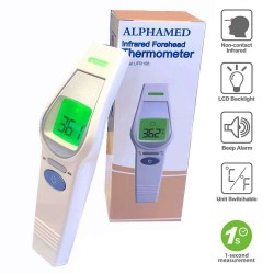 Professional Digital Infrared Thermometer - High precision -