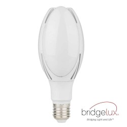 LED Lampe 50W BRIDGELUX E27 High Strength