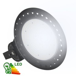 High Bay LED 100W XITANIUM Driver Philips UFO IP65