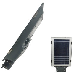 Solar LED 20W  Luminaire  EPISTAR with Motion Sensor