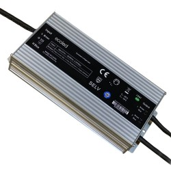 Alimentation PROFESSIONNELLE 24V 24V 320W - ECOLED - IP67  - TÜV