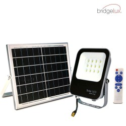 LED Outdoor Floodlight SOLAR 50W Avance IP65