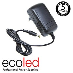 Alimentation PROFESSIONNELLE 24V 24V 36W - ECOLED - IP20  - TÜV