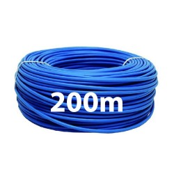 Halogen Free Cable 1.5mm. Approved for commercial use CE. 200M. H07Z1-K