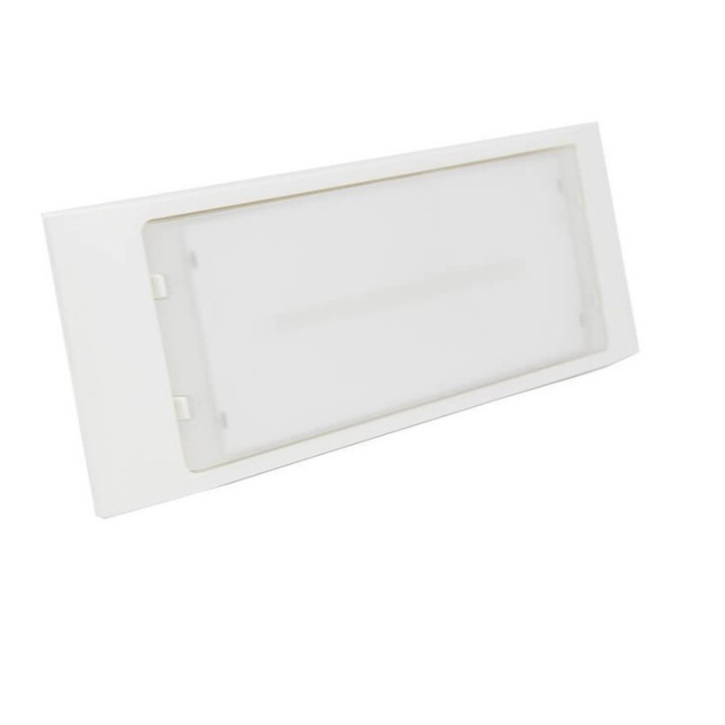 Emergency Light 4W Slim IP20 Slim Premier