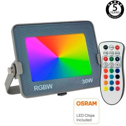 Spotlight RGB LED 30W AVANCE OSRAM