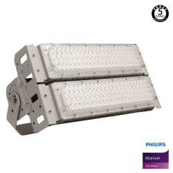 Projecteur LED 100W MAGNUM AIR  186Lm/W  136ºx78º
