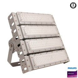 Projecteur LED 200W MAGNUM AIR 186Lm/W 60º
