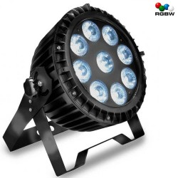 Projecteur LED  90W  RGB+W  DMX  WATER