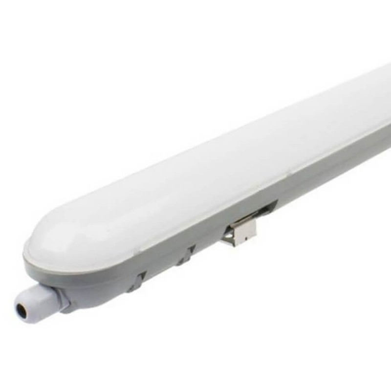 Regleta Estanca LED integrado 40W OSRAM DRIVER 120cm