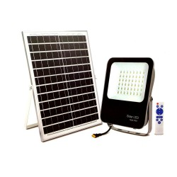 Foco Proyector Exterior SOLAR LED 150W Avance