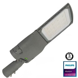 LED Streetlight 100W  CAPRI   Philips Driver Programmable SMD5050 240Lm/W