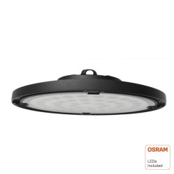 100W LED High Bay  UFO OSRAM Chip