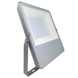 200W LED Outdoor Floodlight Grey EVOLUTION IP65