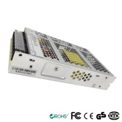 Power supply GXTRONIC 24V 200W 8.33A - Aluminium IP20