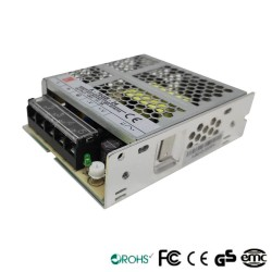 Power supply 24V 70W - Aluminium IP20