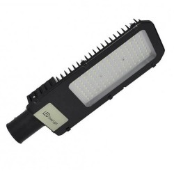 LED Streetlight NIZA SMD 2835 50W Chip OSRAM 70º x 140º