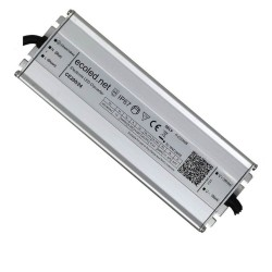 Power supply  PROFESSIONAL 24V 200W - ECOLED - IP67 - TÜV