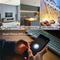 LED Dimmer Wifi Smart